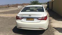 Used condition Hyundai Sonata 2014 with 190,000 - 199,999 km mileage