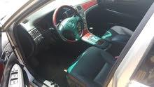 Used Lexus ES for sale in Tripoli