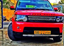 Range Rover Sport Supercharged 2012 .. For sale only ..