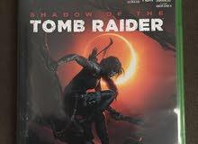 Tomp Raider Xbox one