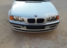 Manual New BMW 318