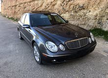 Used Mercedes Benz E 350 in Tripoli