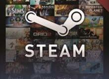 جميع انواع بطاقات الشراء من PlayStation . Steam . Google Play . Xbox و غيرها