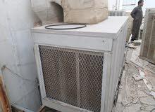 مكيفات صحراوي مستعمله ونظيفه وبأقل الأسعار 0507508979