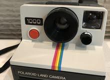 للبيع كاميرا اثرية 1979