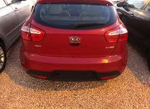 Kia Rio car for sale 2013 in Benghazi city