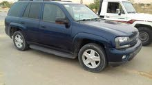 Blue Chevrolet Blazer 2004 for sale