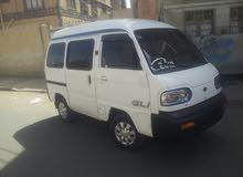 باص دايو 2008