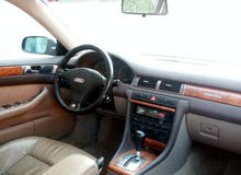 2000 Used Audi A6 for sale