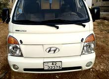 White Hyundai Porter 2010 for sale