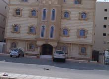 عماره في شمال جده2مليون و600