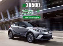 New C-HR 2018 for sale