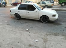 Manual Hyundai 1994 for sale - Used - Irbid city