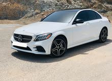 2019 Used C 300 with Automatic transmission is available for sale