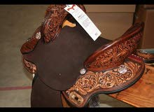 Beautiful Horse Saddles السروج الحصان الجميل