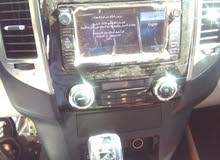 2016 Used Pajero with Automatic transmission is available for sale