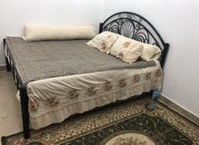 Used Bedrooms - Beds available for sale in Mubarak Al-Kabeer