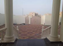 فيلا للإيجار أول ساكن في مدينة محمد بن زايد