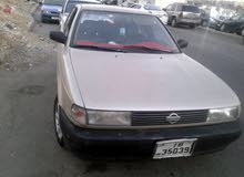 Available for sale! 0 km mileage Nissan Sunny 1992