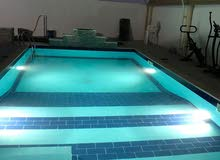 Ocean Heart Company For Swimming Pools