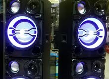 New Amplifiers for sale with special specs