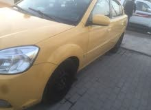 2010 Used Rio with Automatic transmission is available for sale