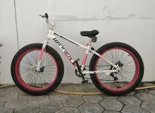للبيع أو للبدل دراجة جبلية