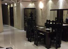 شقة فندقيه مفروشه للايجار بالمهندسين بموقع رائع جدا و فرش فندقي فاخر