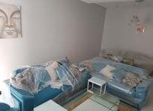 All inclusive - modern apartment+balcony rent