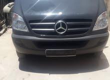 Manual Black Mercedes Benz 2013 for sale