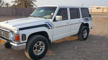 Used 1991 Nissan Patrol for sale at best price