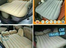 طقم السرير الهوائي للسيارة