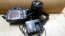 للبيع كاميرا نيكون D7000