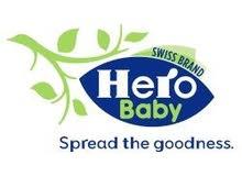 مغذيات أطفال Hero Baby