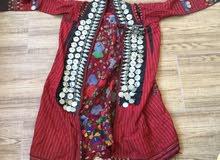 ثوب إيراني قديم للبيع