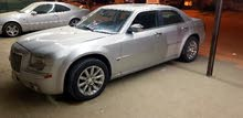 Chrysler 300C car is available for sale, the car is in  condition