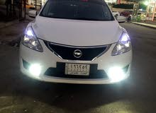 Nissan Tiida 2016 For Sale