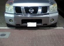 For Sale, Used Nissan Armada LE,2007 Model