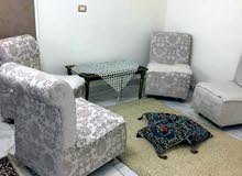 شقه مفروشه للايجار بالقاهرة