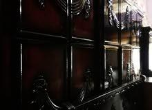 غرفه نوم شبه وكاله تفصيل لأصحاب الذوق الرفيع