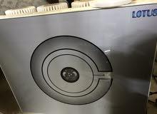 جهاز تبريد ايركلر مودكس وجهاز تصفية مياه