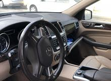 Mercedes Benz ML 2012 for sale in Amman