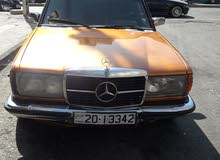 Used CLA 200 1980 for sale