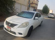 Used Nissan Sunny for Sale in UAE