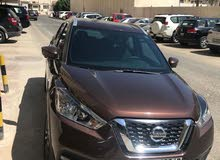 1 - 9,999 km Nissan Kicks 2018 for sale