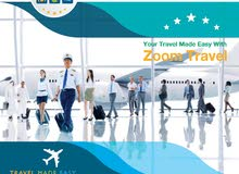 Zoom Travel is the Best Travel Management Company in Jordan