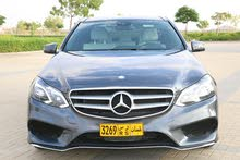 Automatic Mercedes Benz 2016 for sale - Used - Nizwa city