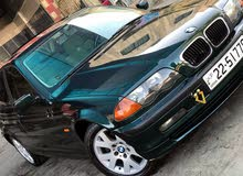 Used condition BMW 1 Series 2001 with 0 km mileage