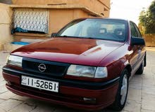 Manual Used Opel Vectra