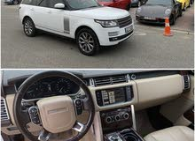 km Land Rover Range Rover  for sale
